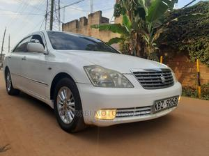 Toyota Crown 2007 White   Cars for sale in Nairobi, Nairobi Central