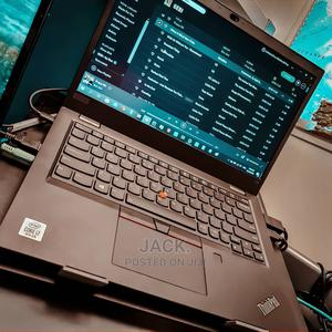 Laptop Lenovo ThinkPad 13 8GB Intel Core I7 SSD 512GB   Laptops & Computers for sale in Nairobi, Nairobi Central