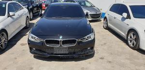 BMW 323i 2014 Black   Cars for sale in Mombasa, Mombasa CBD