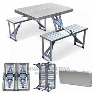 Foldable Travelling/Picnic Camping Table | Camping Gear for sale in Nairobi, Nairobi Central