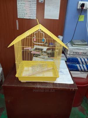 Bird Cages All Sizes | Pet's Accessories for sale in Mombasa, Mombasa CBD