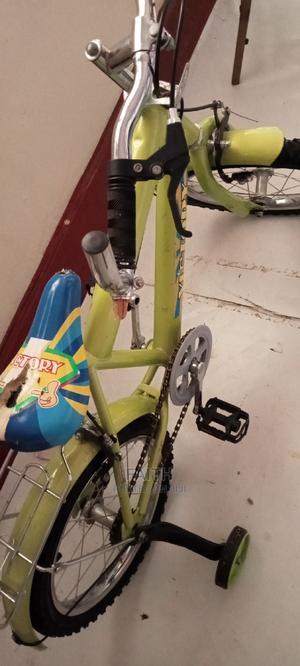Size 16 Bike   Toys for sale in Nairobi, Umoja