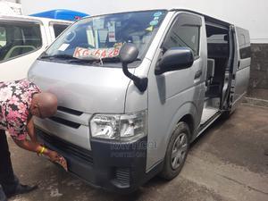 Toyota Hiace   Buses & Microbuses for sale in Mombasa, Mombasa CBD