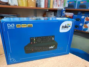 Zuku Decorder | TV & DVD Equipment for sale in Nairobi, Nairobi Central