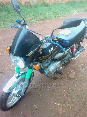 TVS Apache 180 RTR 2020 Black | Motorcycles & Scooters for sale in Kakamega, Kisa West
