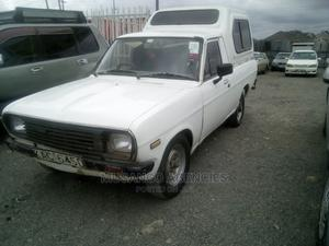 Nissan Pick-Up 2000 White   Cars for sale in Nairobi, Donholm
