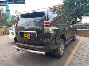 Toyota Land Cruiser Prado 2012 2.7 I Black | Cars for sale in Nairobi, Roysambu