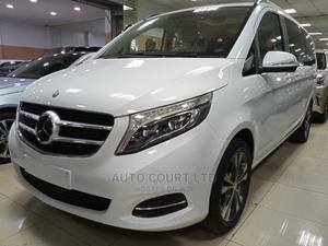 Mercedes-Benz Viano 2016 White | Buses & Microbuses for sale in Nairobi, Karen