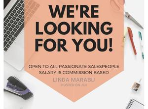 Sales Agents And Marketers wanted   Sales & Telemarketing Jobs for sale in Nairobi, Nairobi Central