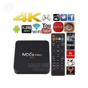 Mxq Pro 4k Android Tv Box | Accessories & Supplies for Electronics for sale in Nairobi, Nairobi Central