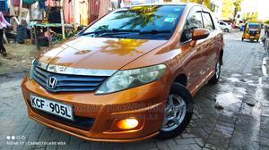 Honda Airwave 2009 Orange   Cars for sale in Mombasa, Nyali
