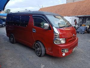 Toyota Hiace   Buses & Microbuses for sale in Nairobi, Karen