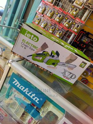 Electric Chainsaw | Electrical Hand Tools for sale in Nairobi, Nairobi Central