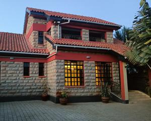 4 Bedroomed Mansionette With a Servant Quarters to Let.   Land & Plots for Rent for sale in Kajiado, Kitengela