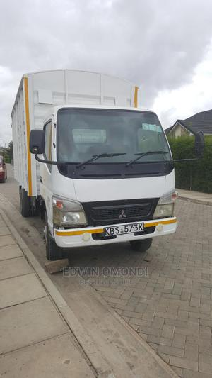Mitsubishi Canter | Trucks & Trailers for sale in Kajiado, Kitengela