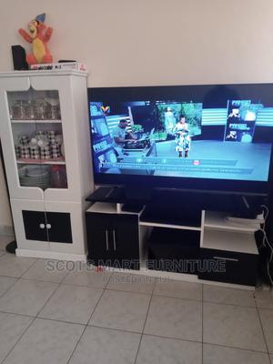 Tv Stand With Cabinet | Furniture for sale in Kiambu, Ruiru