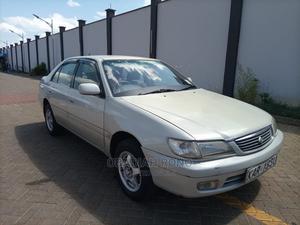 Toyota Premio 2005 Silver | Cars for sale in Uasin Gishu, Eldoret CBD
