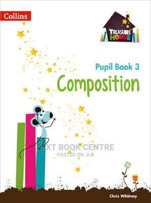 Collins Treasure House Composition Pupil BK 3 | Books & Games for sale in Nairobi, Nairobi Central
