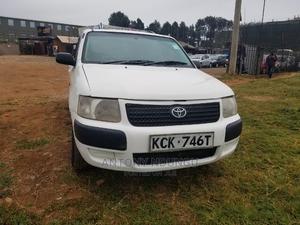 Toyota Succeed 2010 White | Cars for sale in Nairobi, Ridgeways