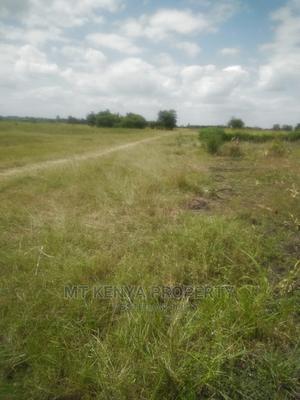10 Acres Near Kenol/Sagana Highway.   Land & Plots For Sale for sale in Kirinyaga, Mutithi