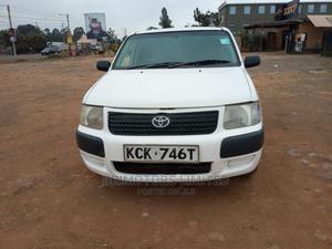 Toyota Succeed 2010 White | Cars for sale in Nairobi, Runda