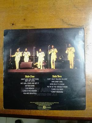 The Best of the Stylistics Vinyl Record Album- | CDs & DVDs for sale in Nairobi, Nairobi Central