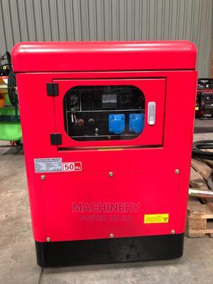 10kva Diesel Automatic Generator Set   Electrical Equipment for sale in Nairobi, Parklands/Highridge