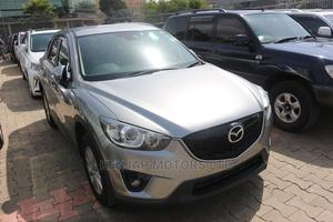 Mazda CX-5 2014 Silver   Cars for sale in Nakuru, Nakuru Town East