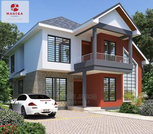 4bdrm Maisonette in Golden Rock Estate, Thika for Sale   Houses & Apartments For Sale for sale in Kiambu, Thika