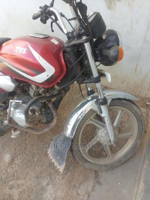 TVS Apache 180 RTR 2017 Red | Motorcycles & Scooters for sale in Mombasa, Nyali