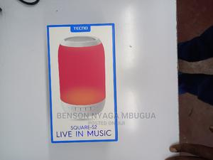 Tecno S2 Bluetooth Speaker | Audio & Music Equipment for sale in Nairobi, Nairobi Central