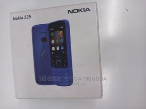 New Nokia 225 Black | Mobile Phones for sale in Nairobi, Nairobi Central