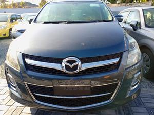 Mazda MPV 2011 2.0 TD Comfort Gray | Cars for sale in Mombasa, Mombasa CBD
