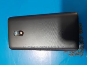 New Itel A16 8 GB Black   Mobile Phones for sale in Nairobi, Nairobi Central