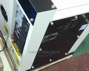 Maybach 10kva Automatic Diesel Generator + Free ATS   Electrical Equipment for sale in Nairobi, Nairobi Central