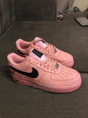 Air Force Supreme X North Face   Shoes for sale in Kiambu, Kikuyu