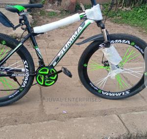 "Fitness Mountain Bike 26"" With Shocks | Sports Equipment for sale in Nairobi, Nairobi Central"