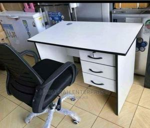 Study Desk With Study Chair   Children's Furniture for sale in Nairobi, Embakasi