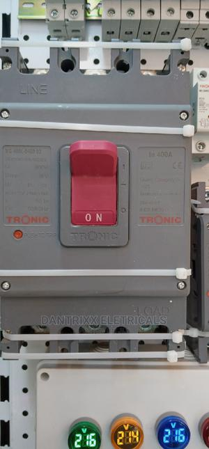 Tronic McCb 400A   Electrical Equipment for sale in Nairobi, Nairobi Central