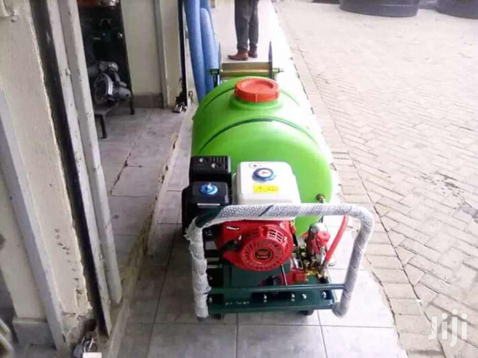 150l Commercial Sprayer