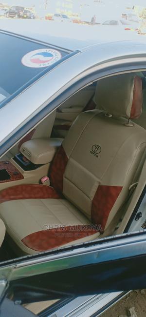 Benami Car Seat Covers   Vehicle Parts & Accessories for sale in Nairobi, Utawala