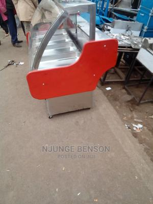 4ft Meat Display | Restaurant & Catering Equipment for sale in Nairobi, Nairobi Central