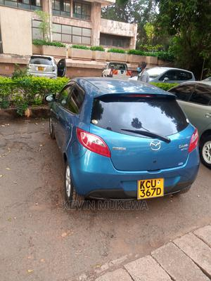 Mazda Demio 2012 Blue | Cars for sale in Uasin Gishu, Eldoret CBD