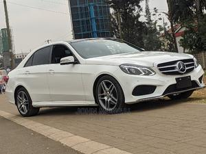 Mercedes-Benz E250 2014 Pearl | Cars for sale in Nairobi, Woodley/Kenyatta Golf Course