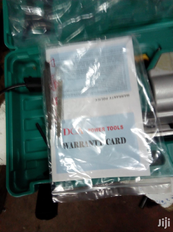 DCA Jigsaw Machine   Electrical Tools for sale in Ziwani/Kariokor, Nairobi, Kenya