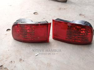 Prado 120 Bumper Reflectors Available | Vehicle Parts & Accessories for sale in Nairobi, Nairobi West