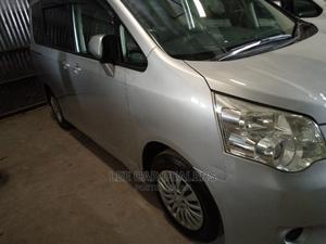 Toyota Noah 2013 Silver | Cars for sale in Mombasa, Makadara (Msa)