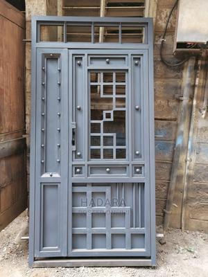 Classic Heavy Duty Metallic Doors   Doors for sale in Nairobi, Embakasi