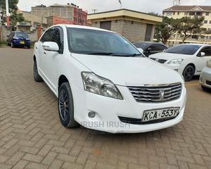Toyota Premio 2007 White | Cars for sale in Nairobi, Nairobi Central