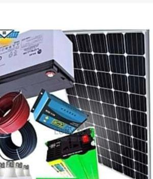 Top Brand Solar Kit 100w | Solar Energy for sale in Nairobi, Nairobi Central